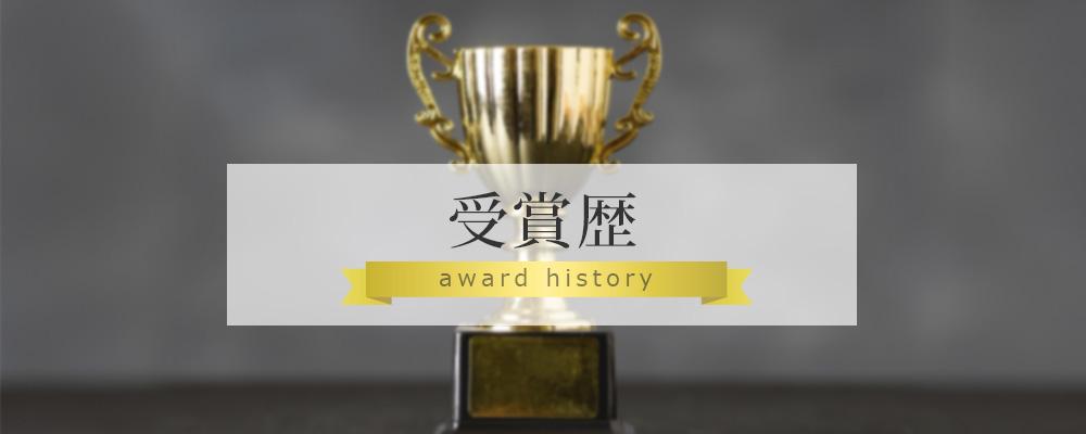 受賞歴―PC